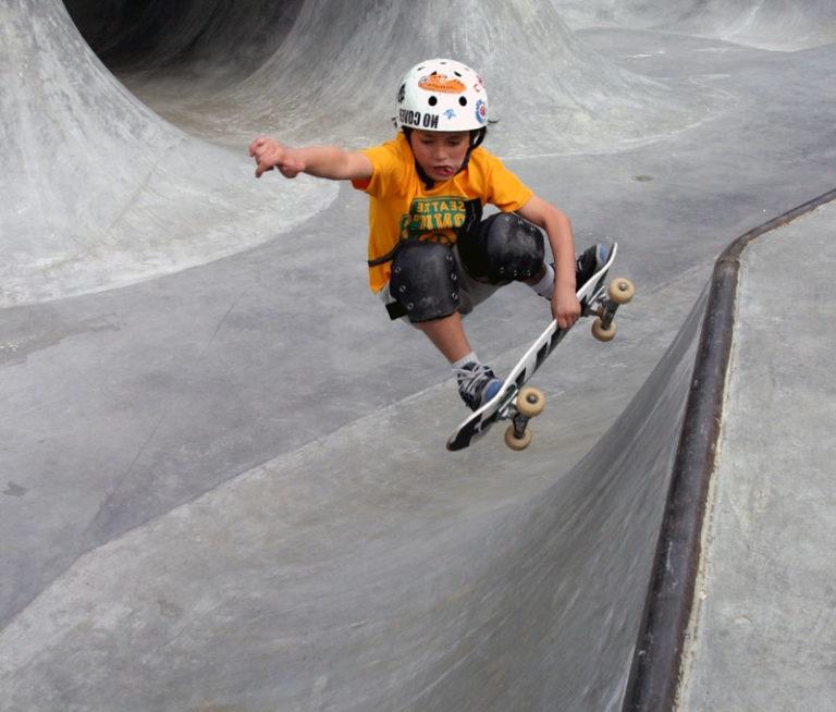 Як вибрати скейтборд дитині
