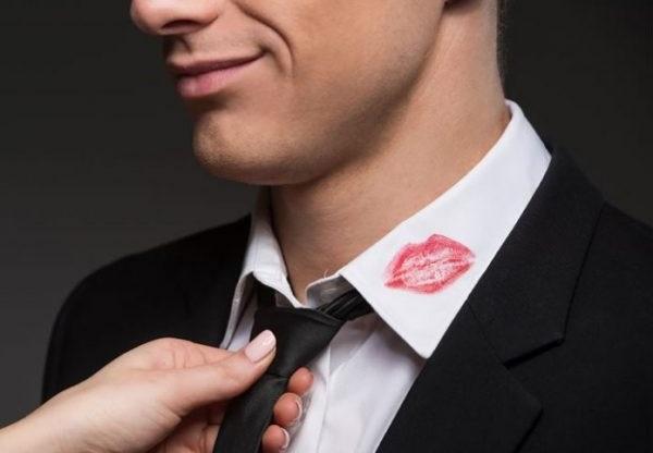Чому чоловіки зраджують