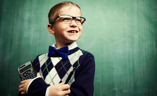 Як розвинути у дитини математичні здібності