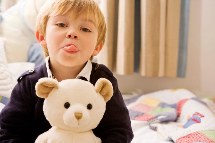 як навчити дитину поважати батьків