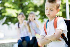 Як допомогти дитині завести друзів