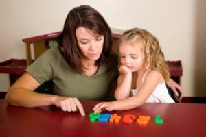 Розвиток математичних здібностей у дітей