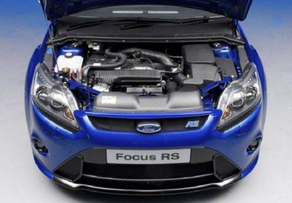 Технічні характеристики Форд Фокус 4 2018 року