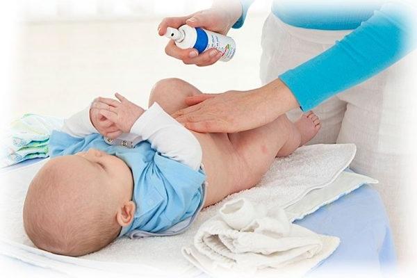 догляд за новонародженими дітьми