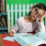 Привчити дитину робити уроки картинка