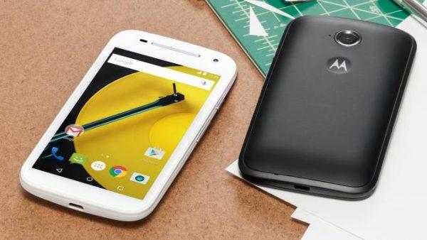 Motorola Moto E Gen.4