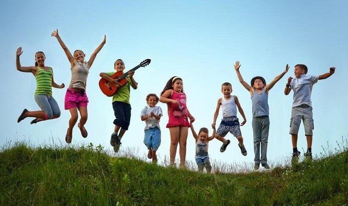 Як вибрати літній табір для дитини
