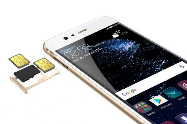 Huawei P10 Dual sim 4/64GB