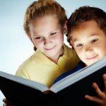 Як зацікавити дитину до читання книг