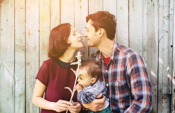 Поява дитини в сім'ї