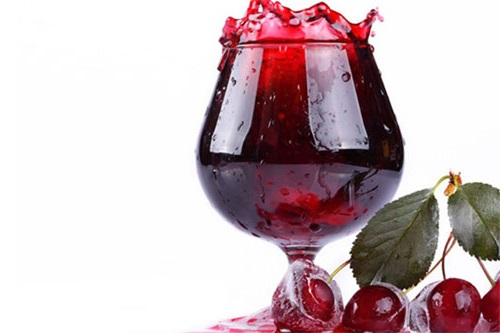 вино з вишень