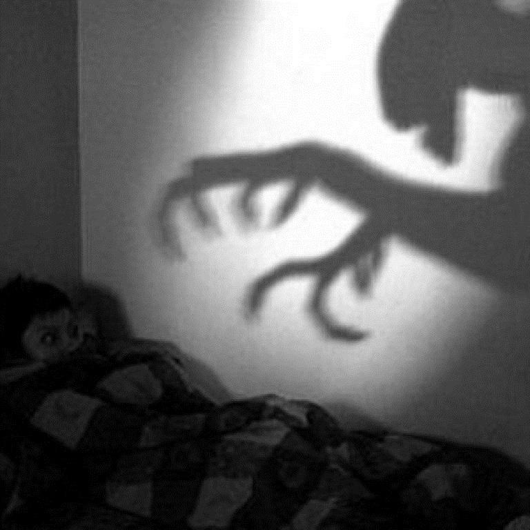 як позбутися нічних кошмарів