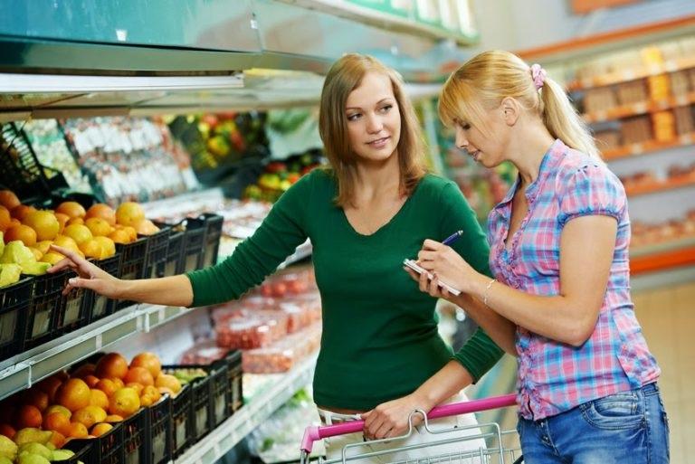Як економити на продуктах