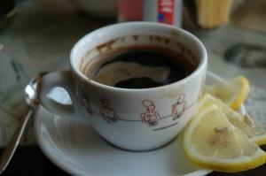 шкідливість кави