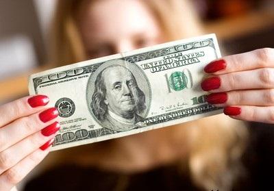 Як розвести чоловіка на гроші