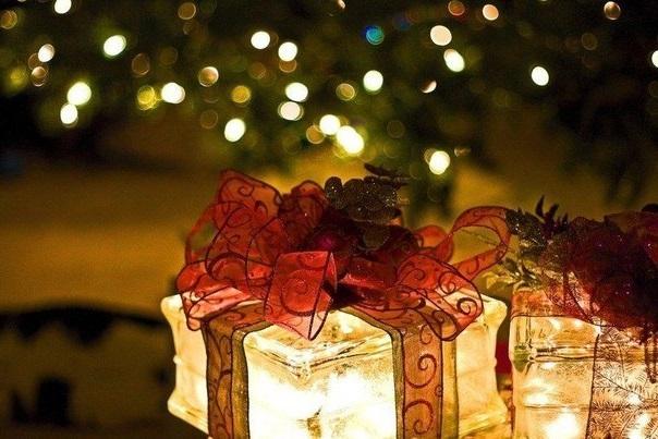 як створити новорічний настрій