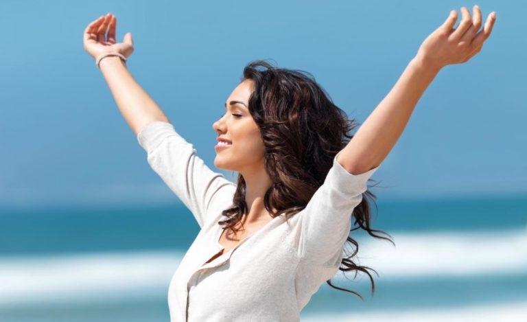 як підняти самооцінку жінці