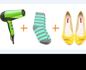 що робити якщо тисне взуття