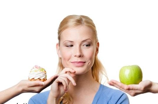 що знижує апетит