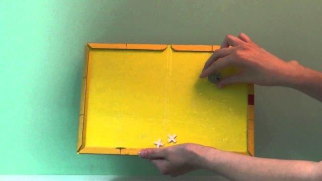 Як зробити мишоловку своїми руками