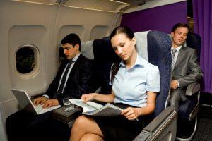 страх перед літаками
