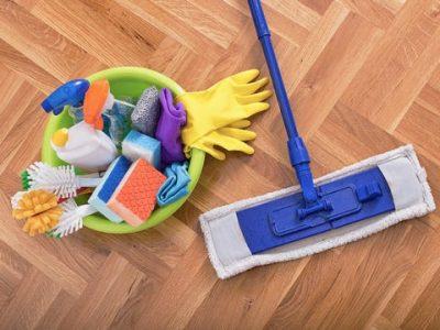 чим мити ламінат в домашніх умовах