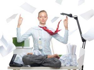 як подолати стрес