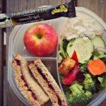 Як правильно харчуватися на роботі