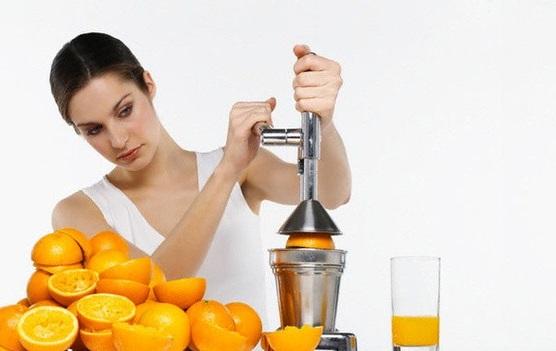 Як швидко вивести зайву воду з організму