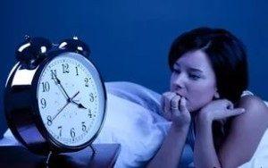 як швидко заснути якщо не хочеш спати