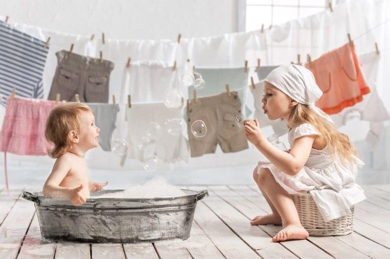 Як вибрати пральний порошок