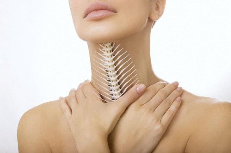 Як позбутися від кістки в горлі