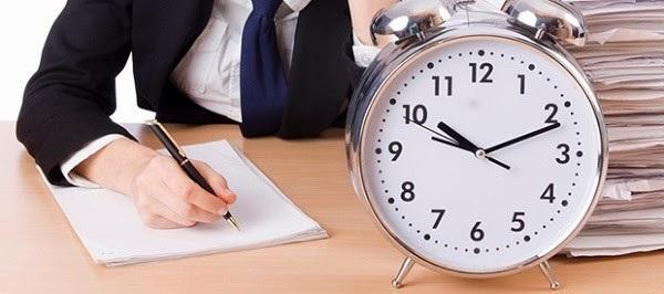 Як керувати своїм часом