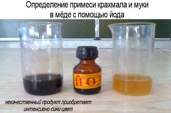 як розпізнати справжній мед
