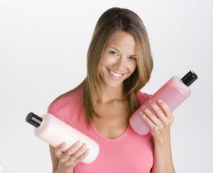 Як вибрати кондиціонер для волосся