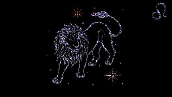 лев гороскоп на грудень 2018