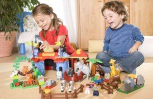 розвиваючі ігри для дітей 4 років