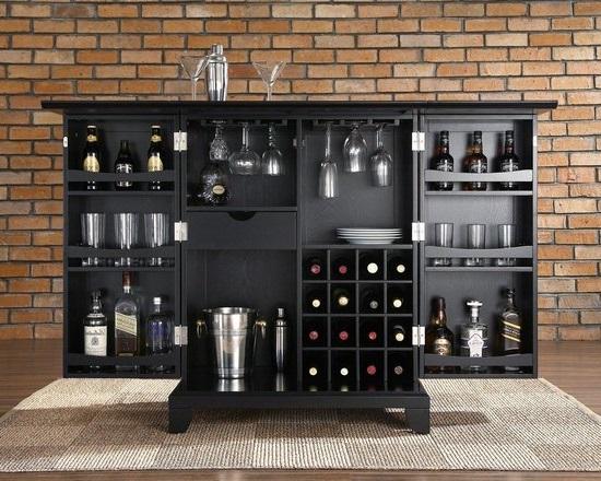 зберігання вина в міні-барі