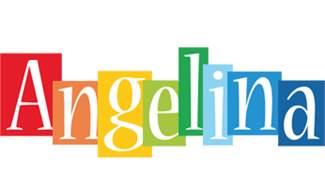 що означає ім'я Ангеліна