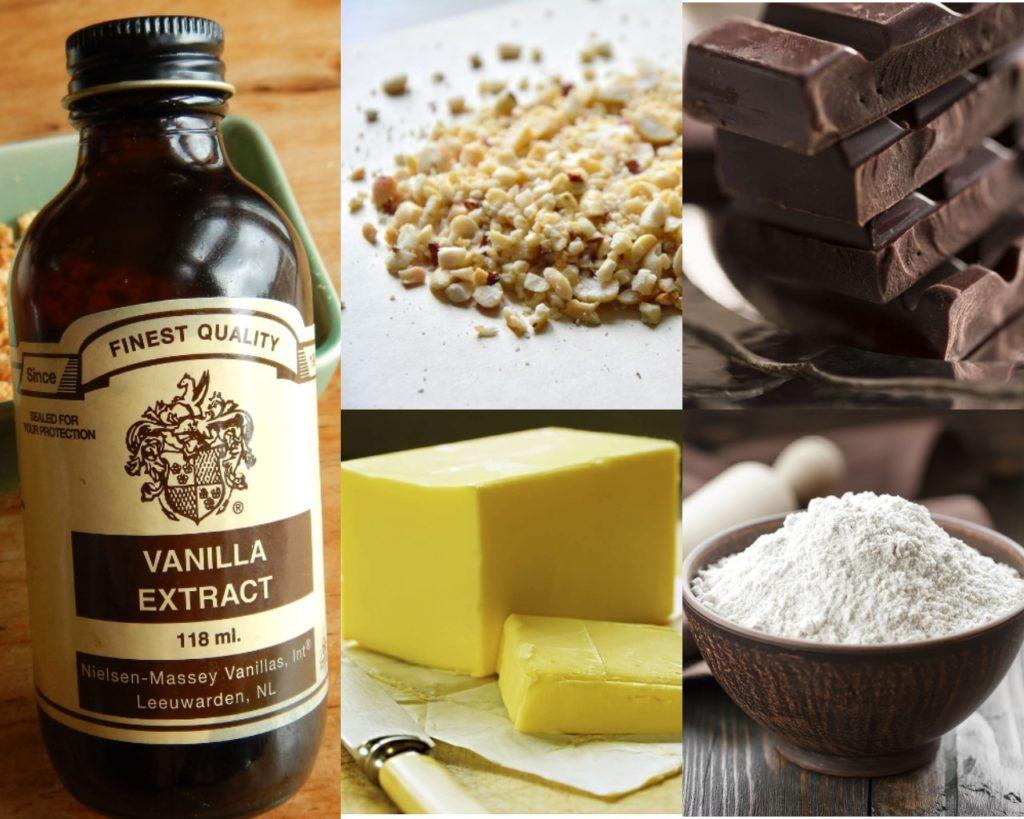 шоколадний пудинг класичний рецепт