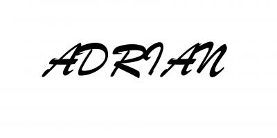 Що означає ім'я Адріан