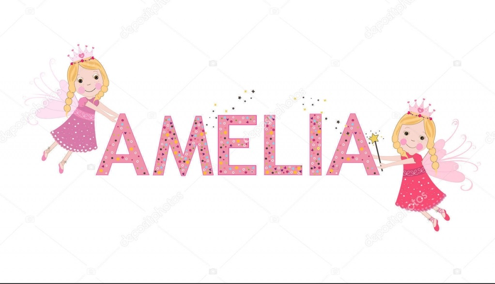 що означає ім'я Амалія