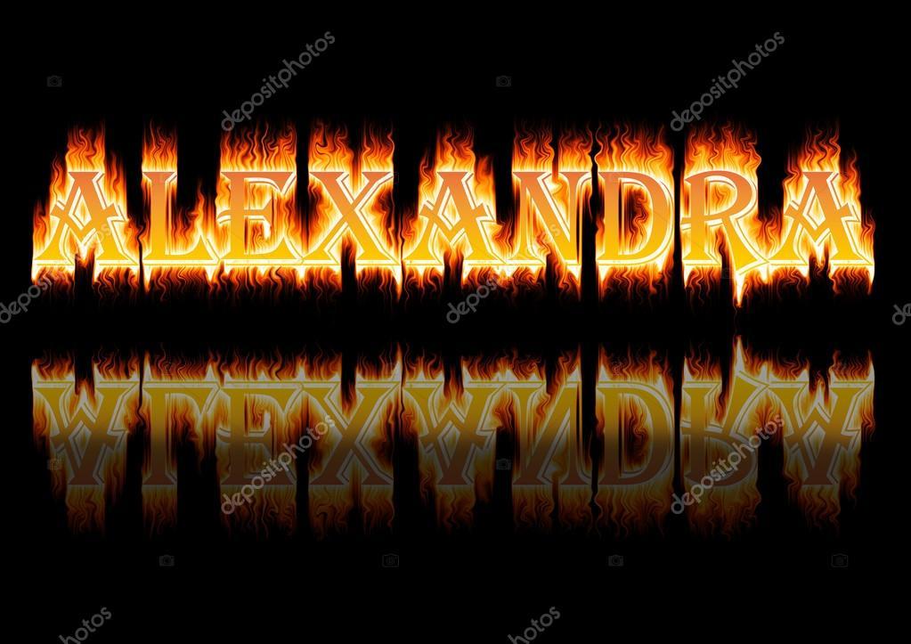 що означає ім'я олександра