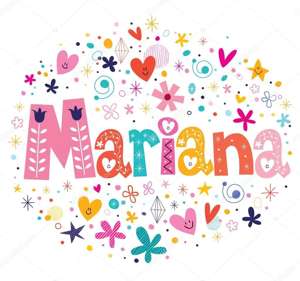 Що означає ім'я Маріанна