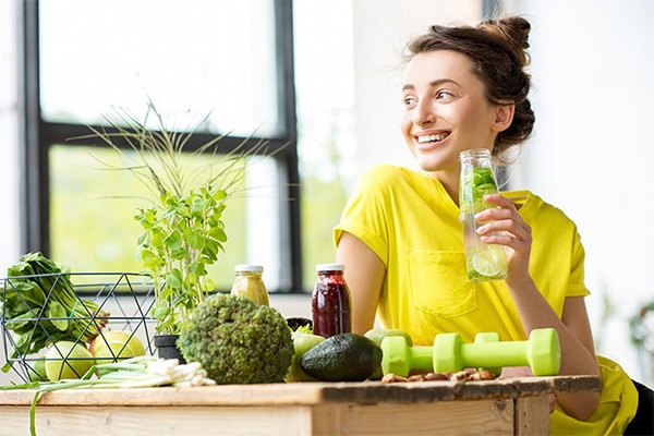 вихід з питної дієти 7 днів