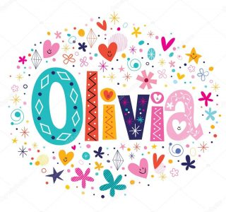 Що означає ім'я Олівія