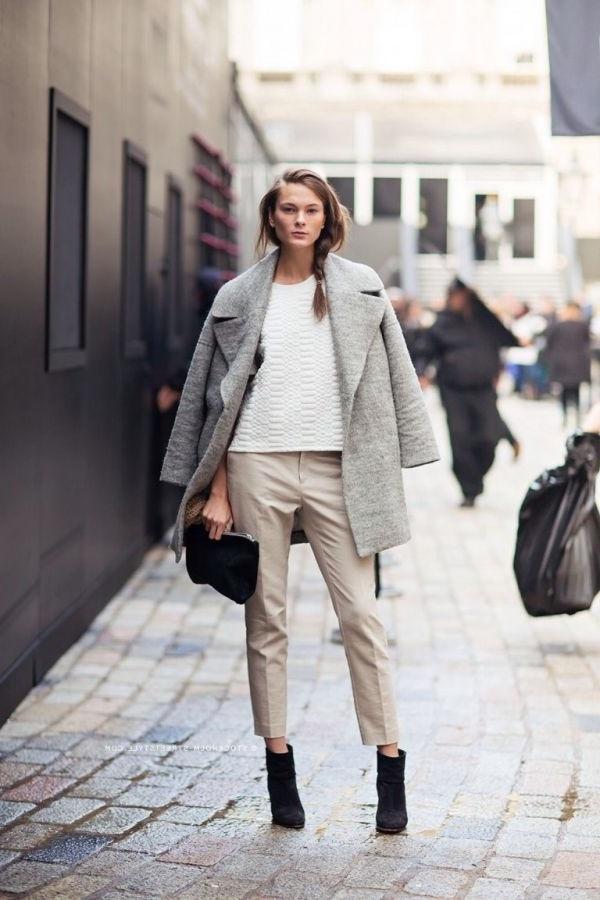 короткі жіночі пальто 2019