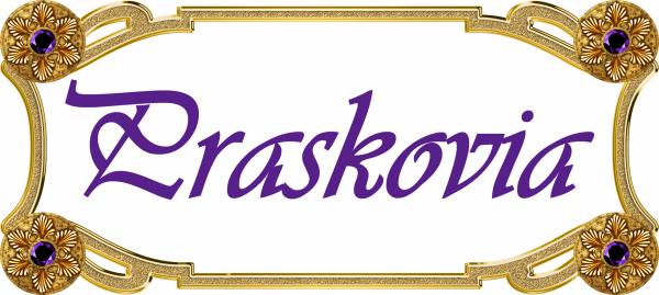 Що означає ім'я Парасковія
