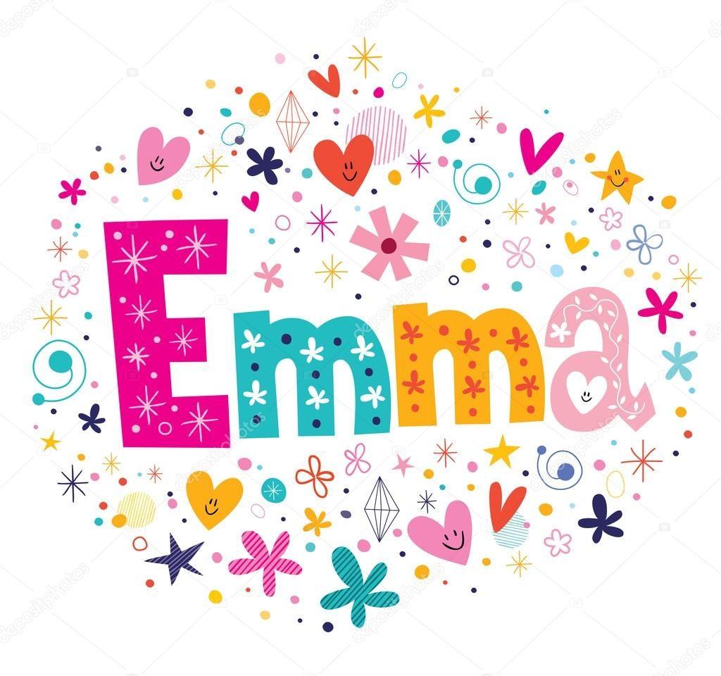 Що означає ім'я Емма