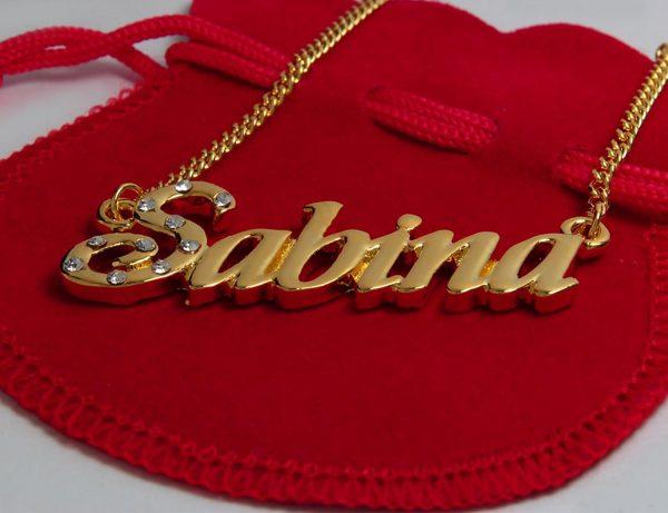 Що означає ім'я Сабіна